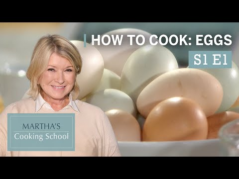 Easy-To-Master Techniques & Tips for Preparing Egg Dishes