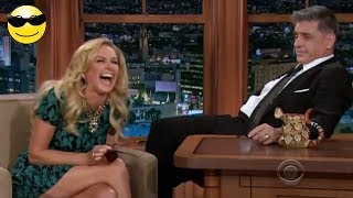 Don't hold it until someone is Laugh on Craig Ferguson Late Late Show