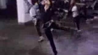 Michael Jackson Resurrection 2009