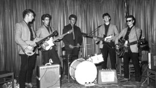 When The Saints Go Marching In (The Beatles & Tony Sheridan) ''HD''