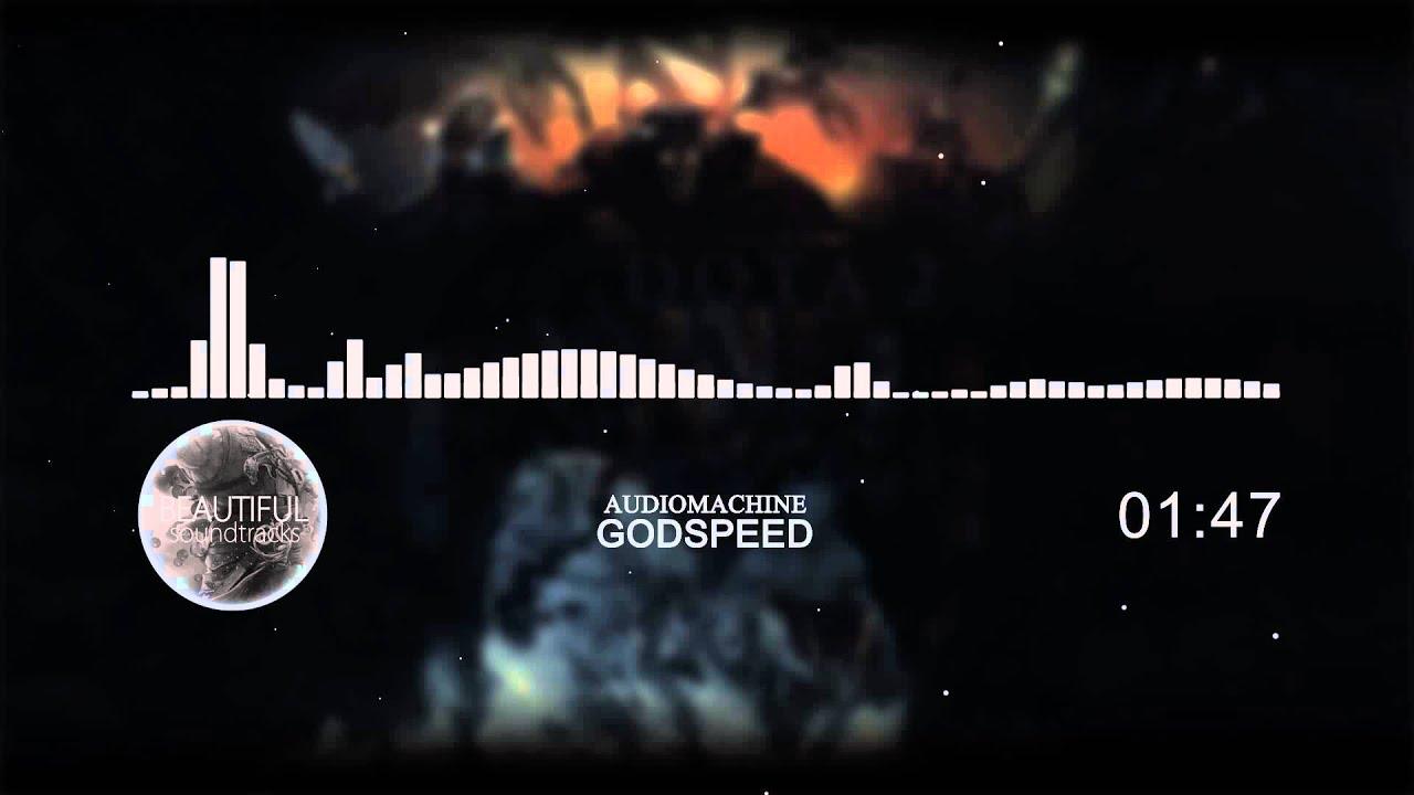 Audiomachine - Godspeed