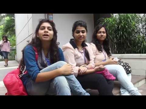 National Institute of Fashion Technology, Kolkata video cover1