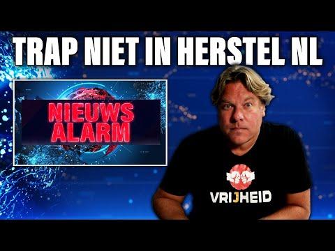 Trap niet in herstel NL