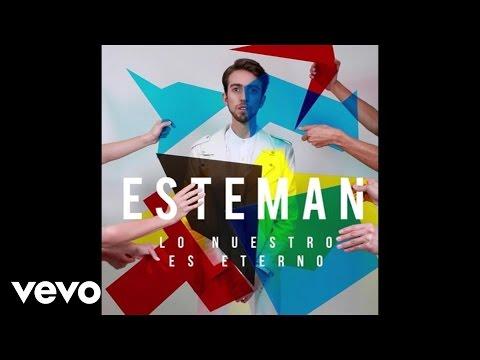 Esteman - Mix Engineer - Brian Springer