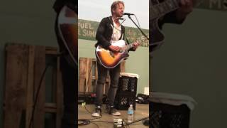 Terminal Jon Foreman Switchfoot Getaway Songs snd Stories 2017