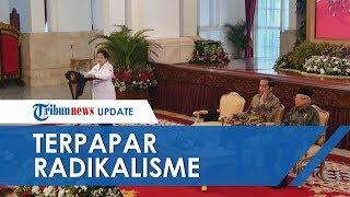 Megawati Sebut Banyak Masjid di Kementerian yang Terpapar Radikalisme, Pernah Minta JK untuk Awasi