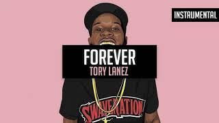 Tory Lanez   Forever (Instrumental)