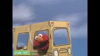 Sesame Street: Elmo's Bus -- Part 2