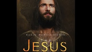 The Jesus Film | Full Movie | Gospel of Jesus Christ