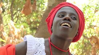 Nadia M.Nanque(BALACO) Kansaré 2019