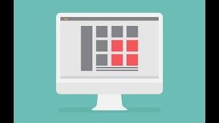 css display grid sistemi kullanımı