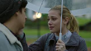 Betty & Jughead - Thinking out loud