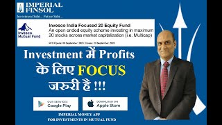 Invesco India Focused 20 Equity Fund | Fund Analysis by Imperial Money