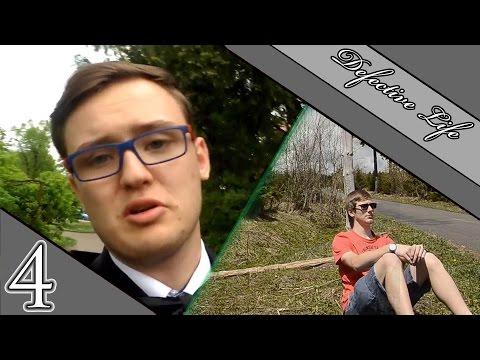Denní vlog 4 - Zbytečná námaha