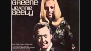 Jack Greene and Jeannie Seely-My Tears Don't Show