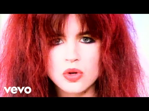 The Bangles - In Your Room (Video Version)