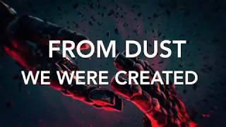 Circle Of Dust - Dust To Dust (Zardonic Remix) [Lyric Video]