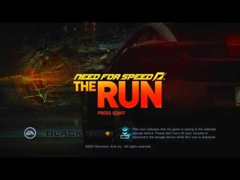 need for speed the run pc config
