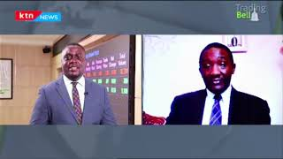 Market analysis with Head of business development, NCBA, Samuel Gichohi   Trading Bell   Part 3