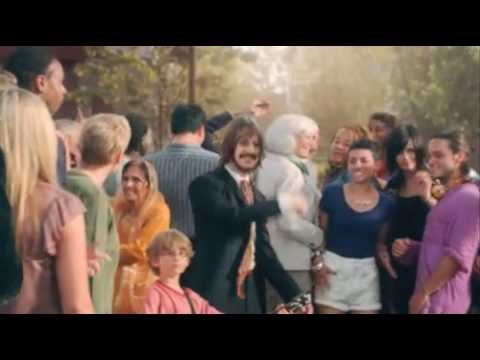 The Beatles: Rock Band TV Spot Does Abbey Road Overload