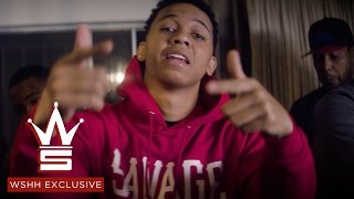 "Lil Bibby ""MOB Freestyle"" (WSHH Exclusive - Official Music Video)"