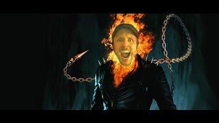 Ghost Rider - Nostalgia Critic