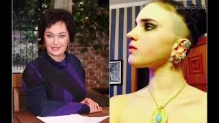 Дочь Ларисы Гузеевой ПРОИЗВЕЛА фурор в сети!!!