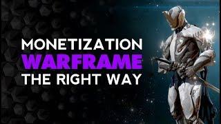 Warframe - The DESTINY KILLER - Monetization Done Right