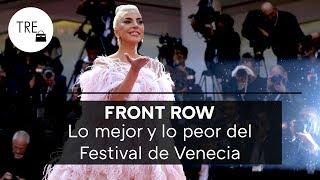 Los mejores y los peores looks de la alfombra roja del Festival de Venecia 2018 | Front Row