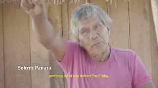 Panará, 20 anos do retorno. Depoimento de Sokriti Panará