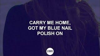Lana Del Rey   The Blackest Day (Lyrics)