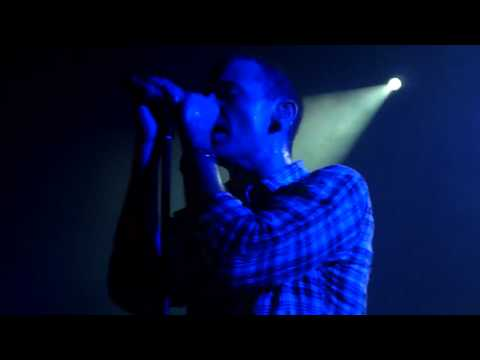 Dead By Sunrise - ''Too Late'' (Live Köln, Germany 2010) HD