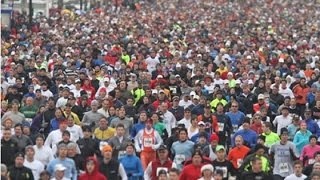 preview picture of video '119th Annual YMCA Buffalo Niagara Turkey Trot'