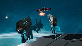 VideoImage1 Galactic Rangers VR