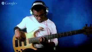 Escala Mayor Para Bajo - Aprende Musica Facil Con Danny Cabezas