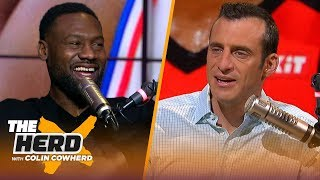 Tony Allen remembers Kobe Bryant, talks Rockets, 76ers, Lakers & Clippers | NBA | THE HERD