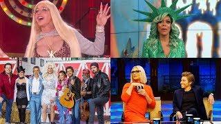 Halloween 2017: Daytime Talk Show Hosts Dress Up