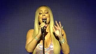 Mariah Carey - WITHOUT YOU - 01.06.19 - Palais des Congrès Paris