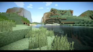 [Minecraft]Real HD | Shader Mod + 140 FPS =
