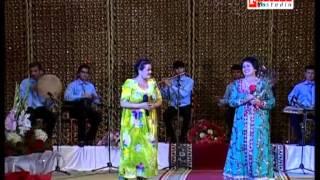 Хосияти Зарафшони & Лола Азизова  Ваъда Ввфо Кун