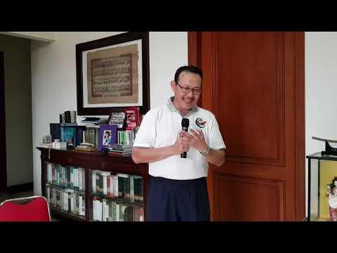 Prof. Fachmi Idris : Dirut. BPJS Kesehatan