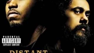 "Nas & Damian Marley - ""Dispear"""