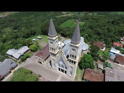 As Torres de Monte Belo do Sul