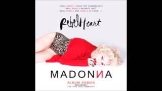 Madonna - Score (Unreleased)
