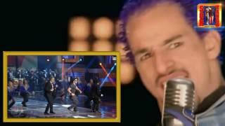 """CUCO VALOY &  DLG  """"JULIANA"""" PREMIOS SOBERANO 2017;  CHEQUEA EL SWING!!!"""