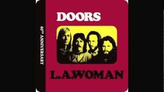 The Doors----L.A. Woman----Love Her Madly----Remastered