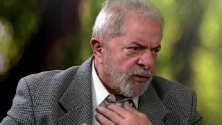 Lula: Não Existe Ninguém Na Família Marinho Com A Minha Honestidade