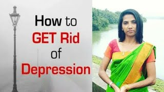 How to lead a happy life and avoid depression ?| Tech Flora