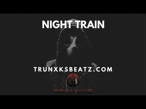 Night Train (Chris Webby | Eminem | Dr.Dre Type Beat) Prod. by Trunxks
