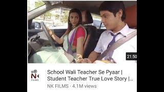tuition teacher se pyar love story full episode - TH-Clip